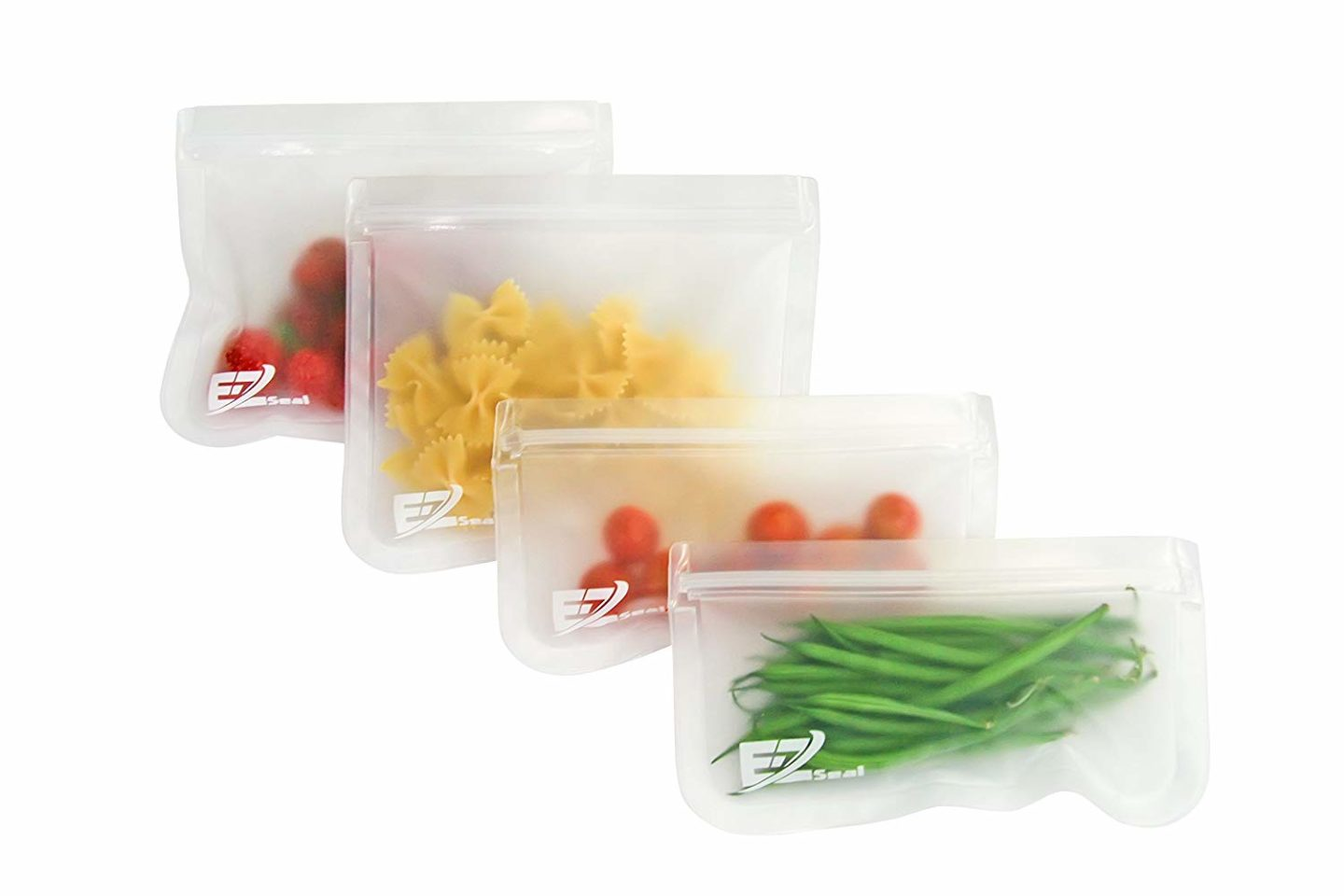 zero waste ziploc alternatives