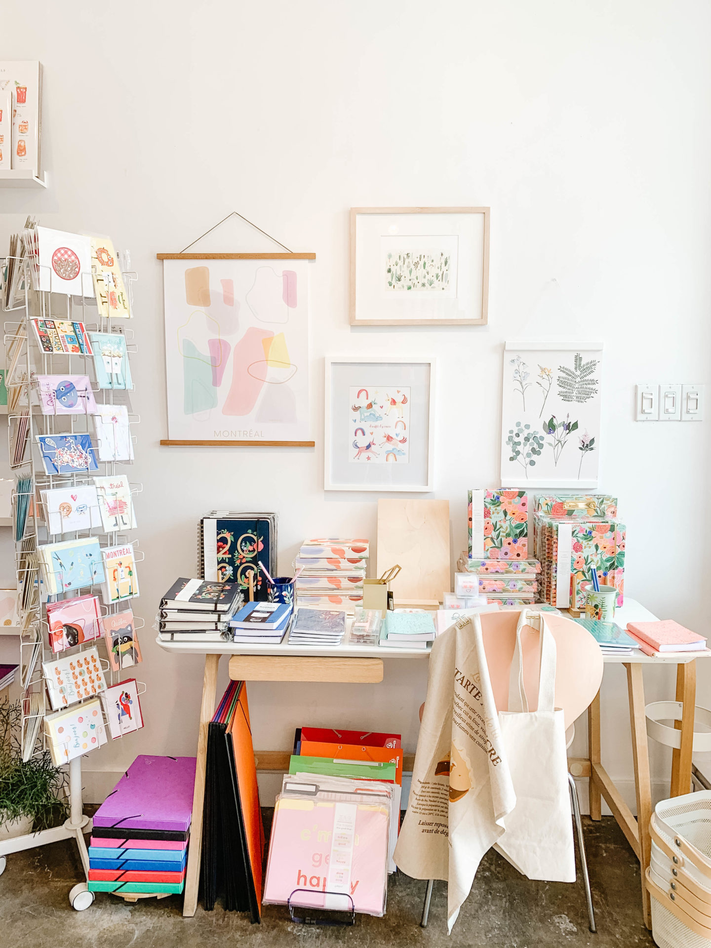 The Best Paper Shops in Montreal