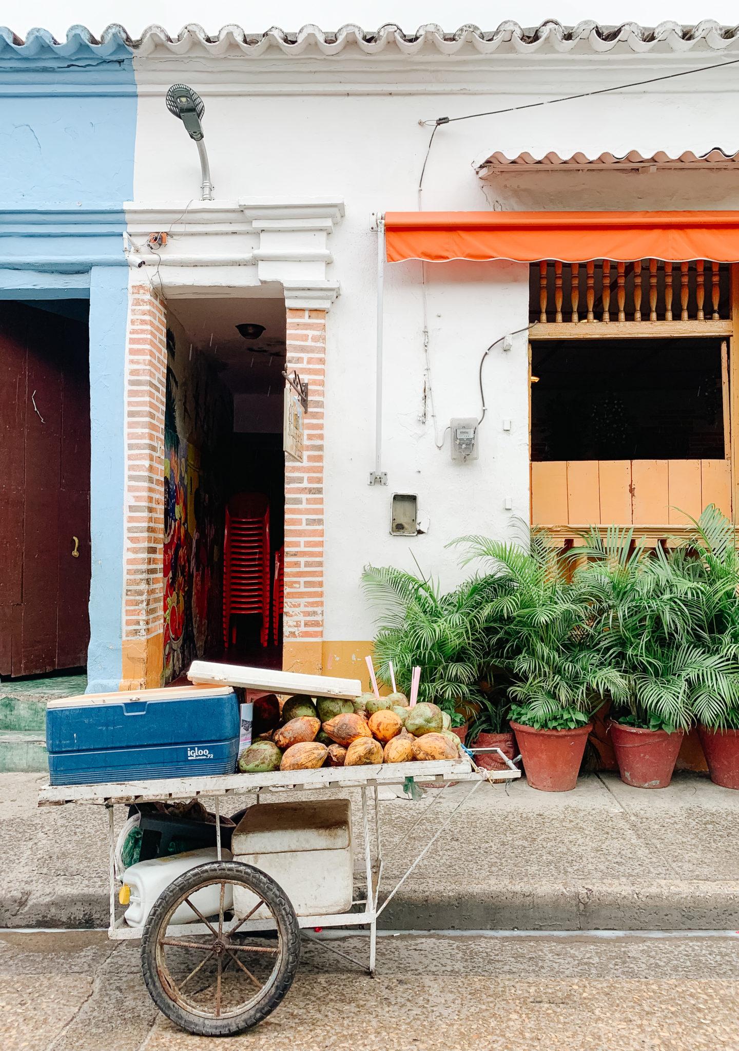 Cartagena, the new trendy spot!
