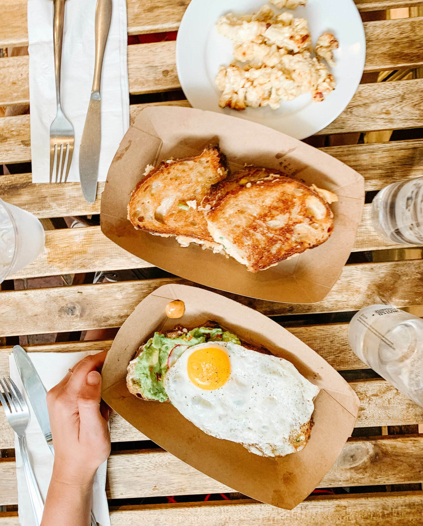 Where to eat in LA: Best places