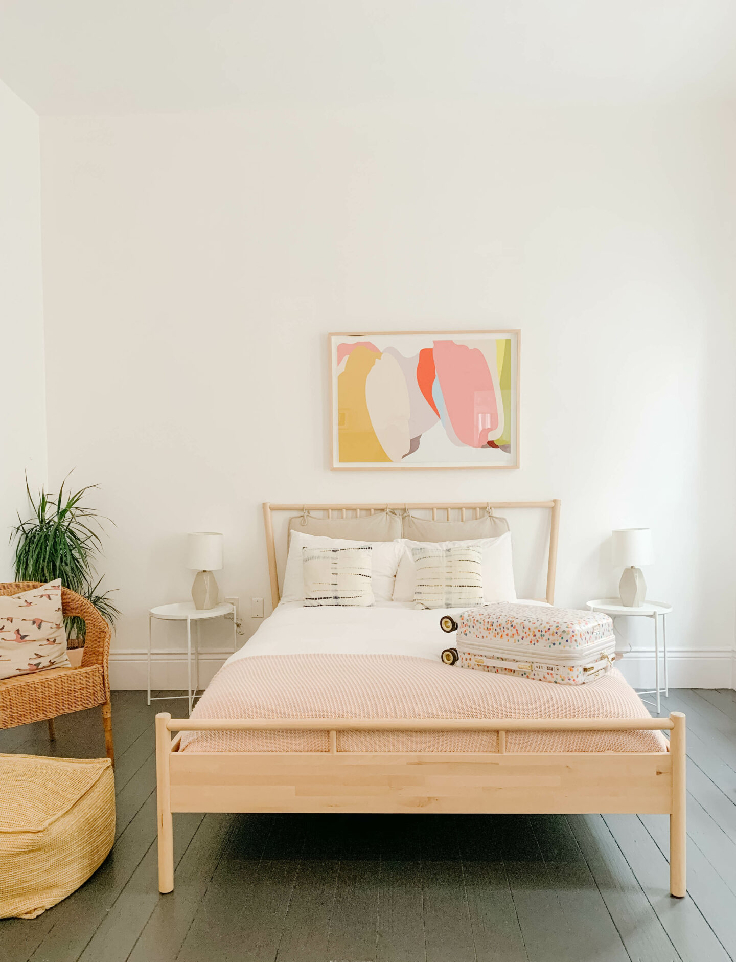 Where to Stay visiting Los Angeles