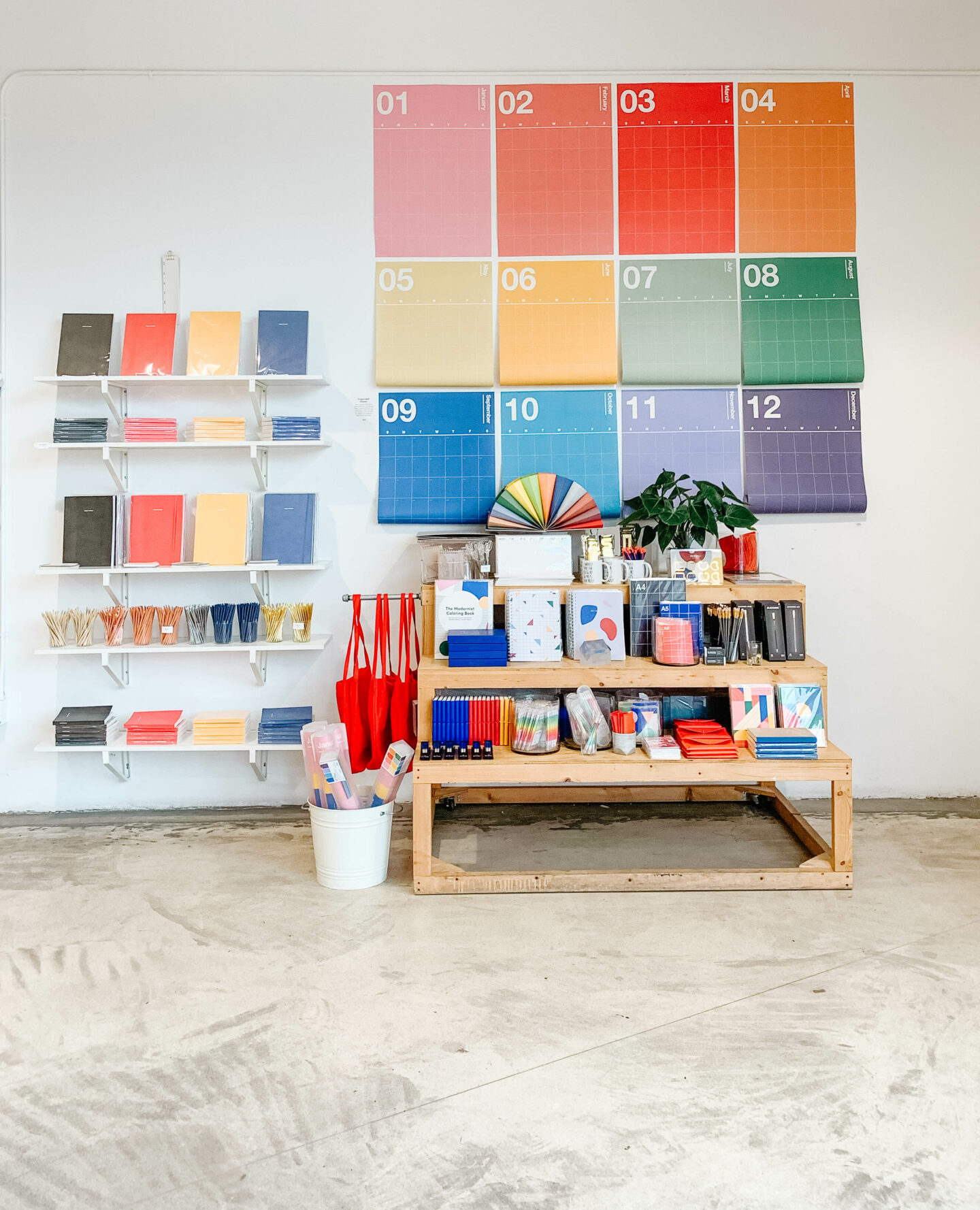 Best Design shops in Downtown Los Angeles