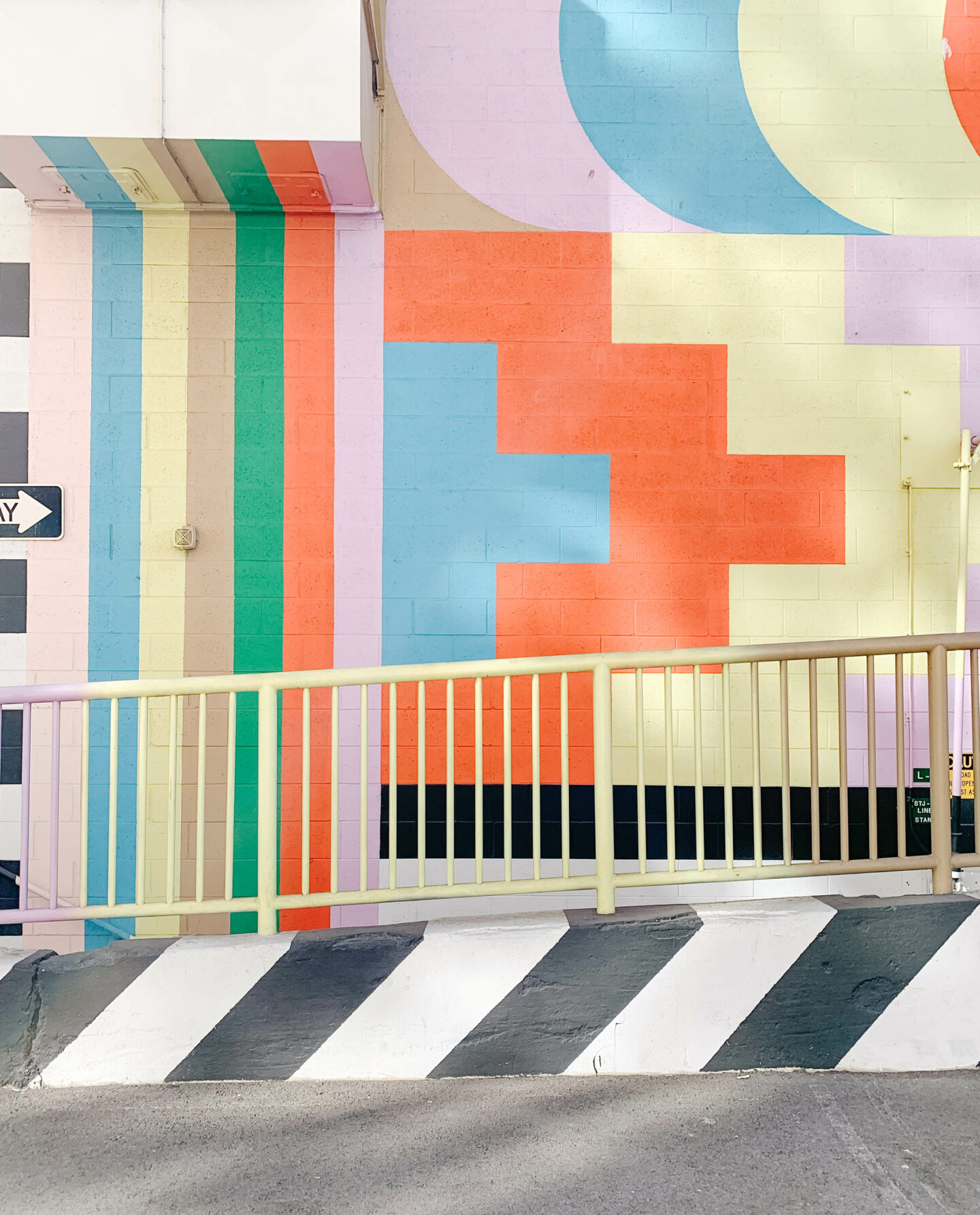 Best murals in Los Angeles