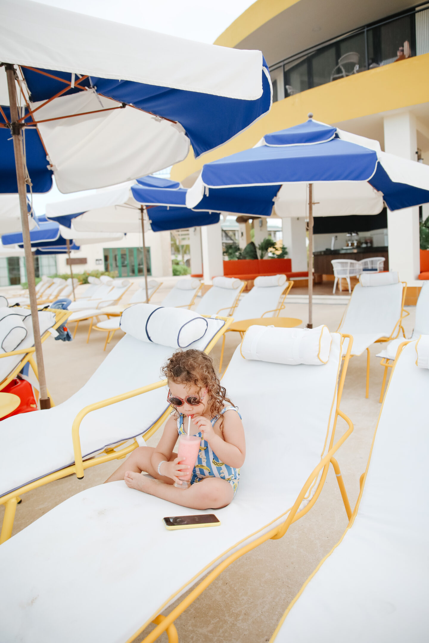All Inclusive vacations with kids in Punta Cana