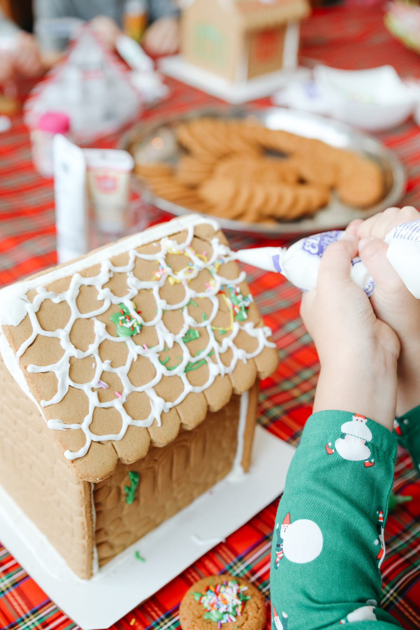 Weekend activities for kids during christmas