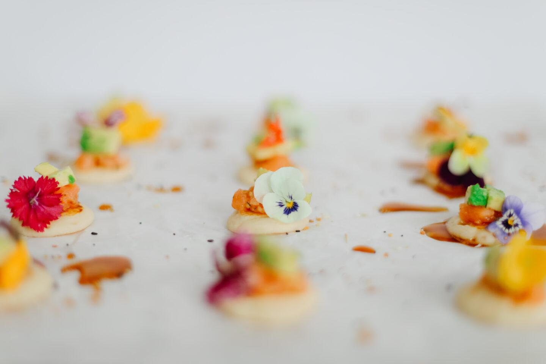 Tiny Food Recipe: Mini Blinis