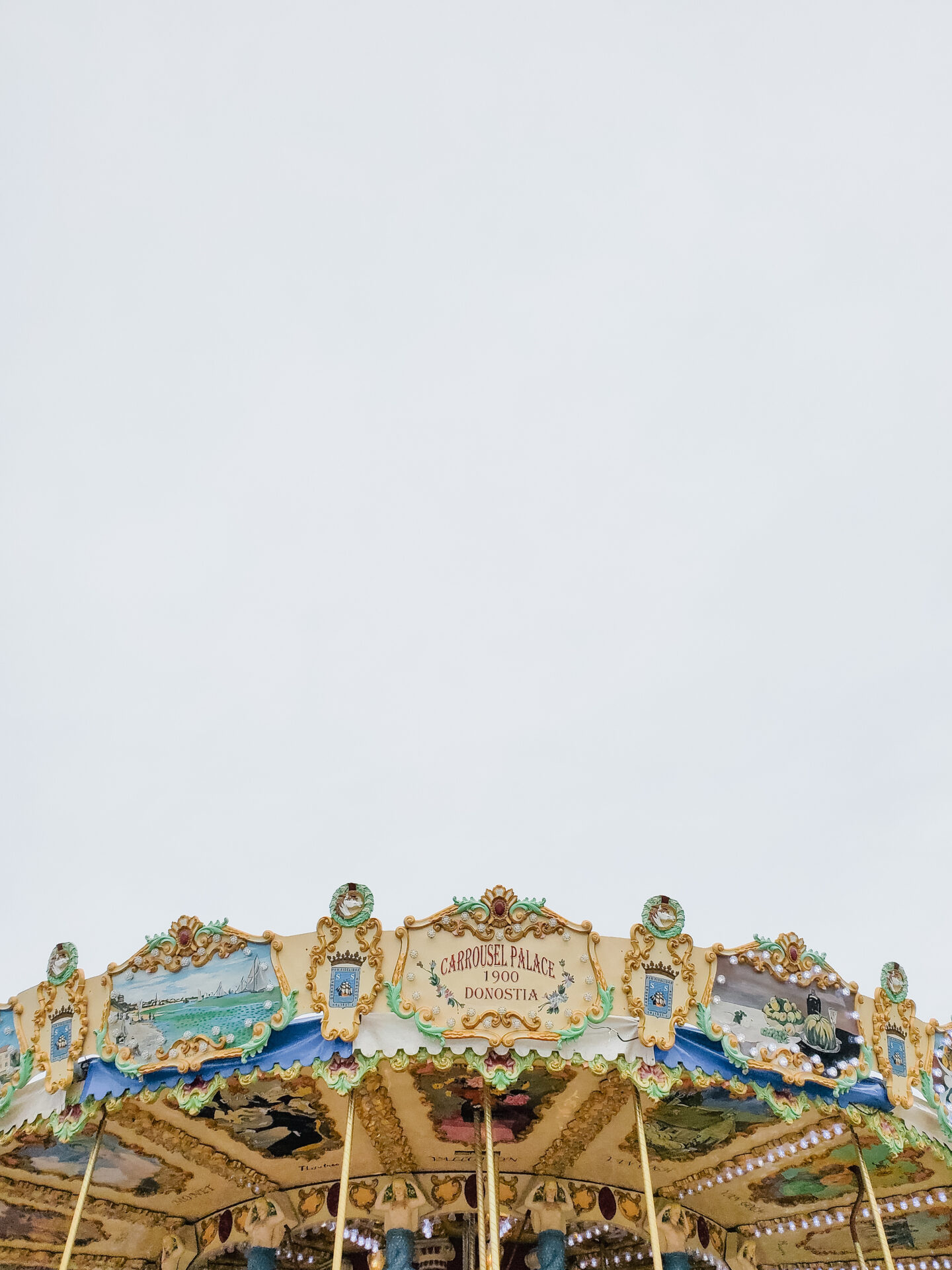 Carousel of San Sebastian