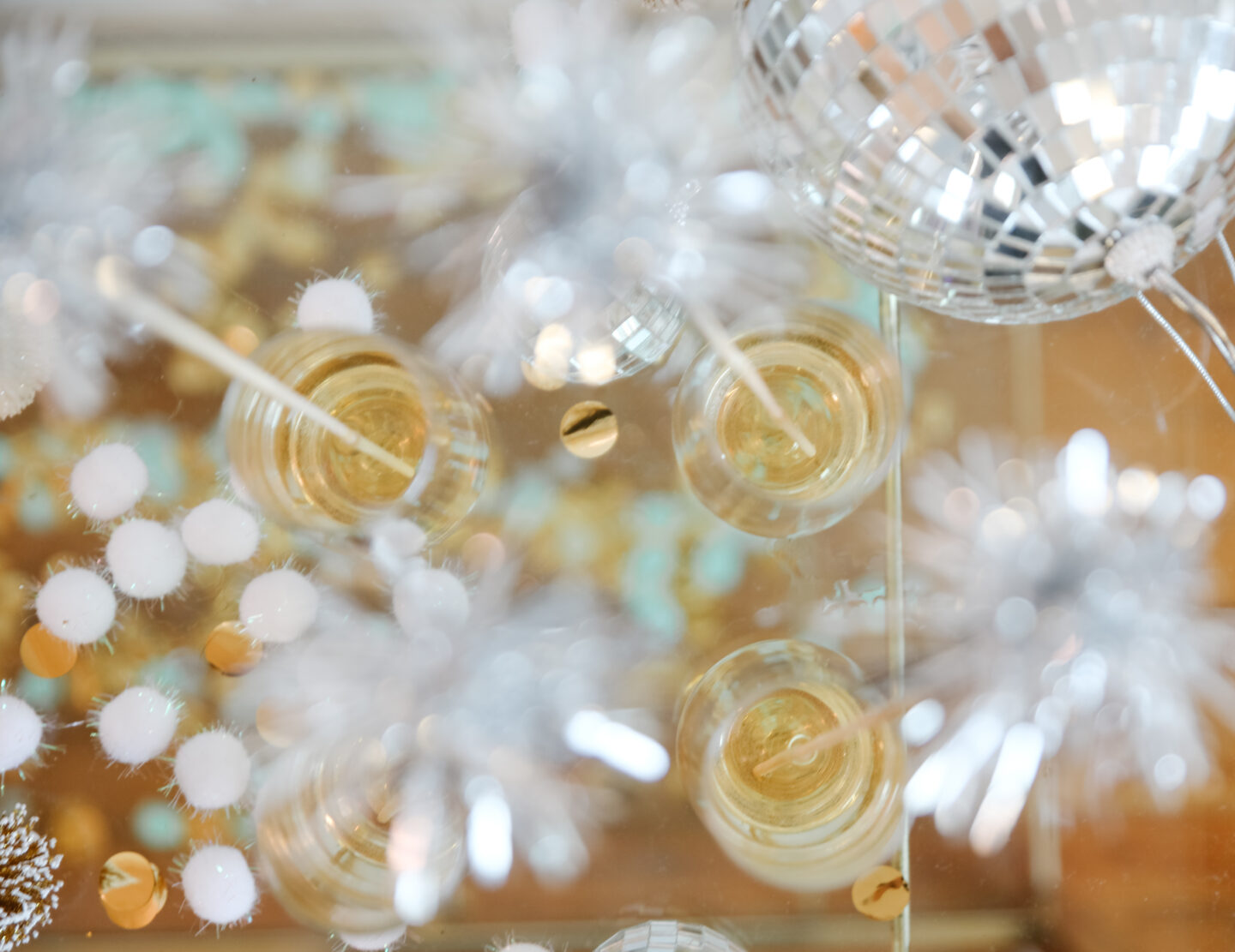 Dreamy New Year Party Ideas DIY
