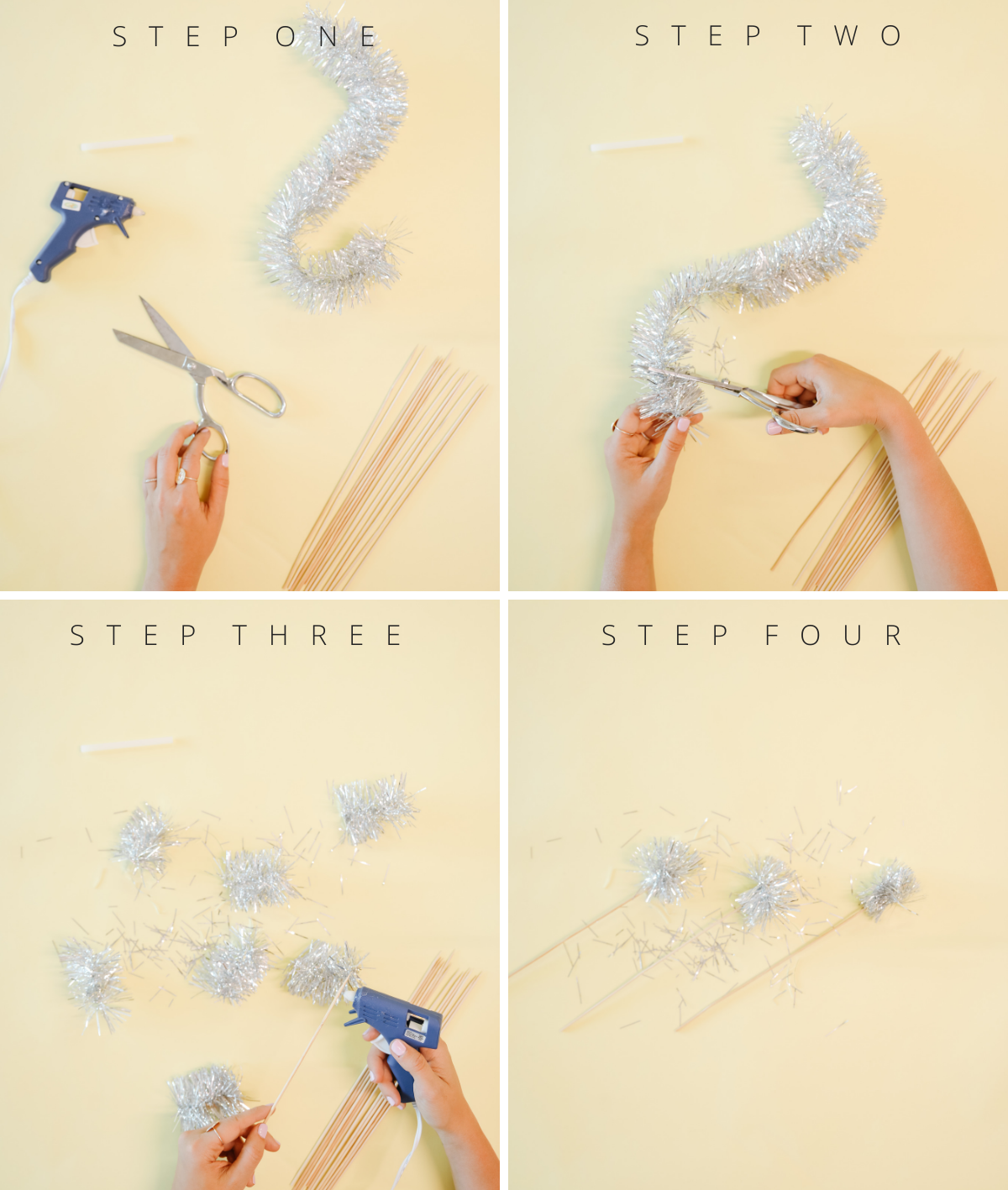 DIY-Stepbystep