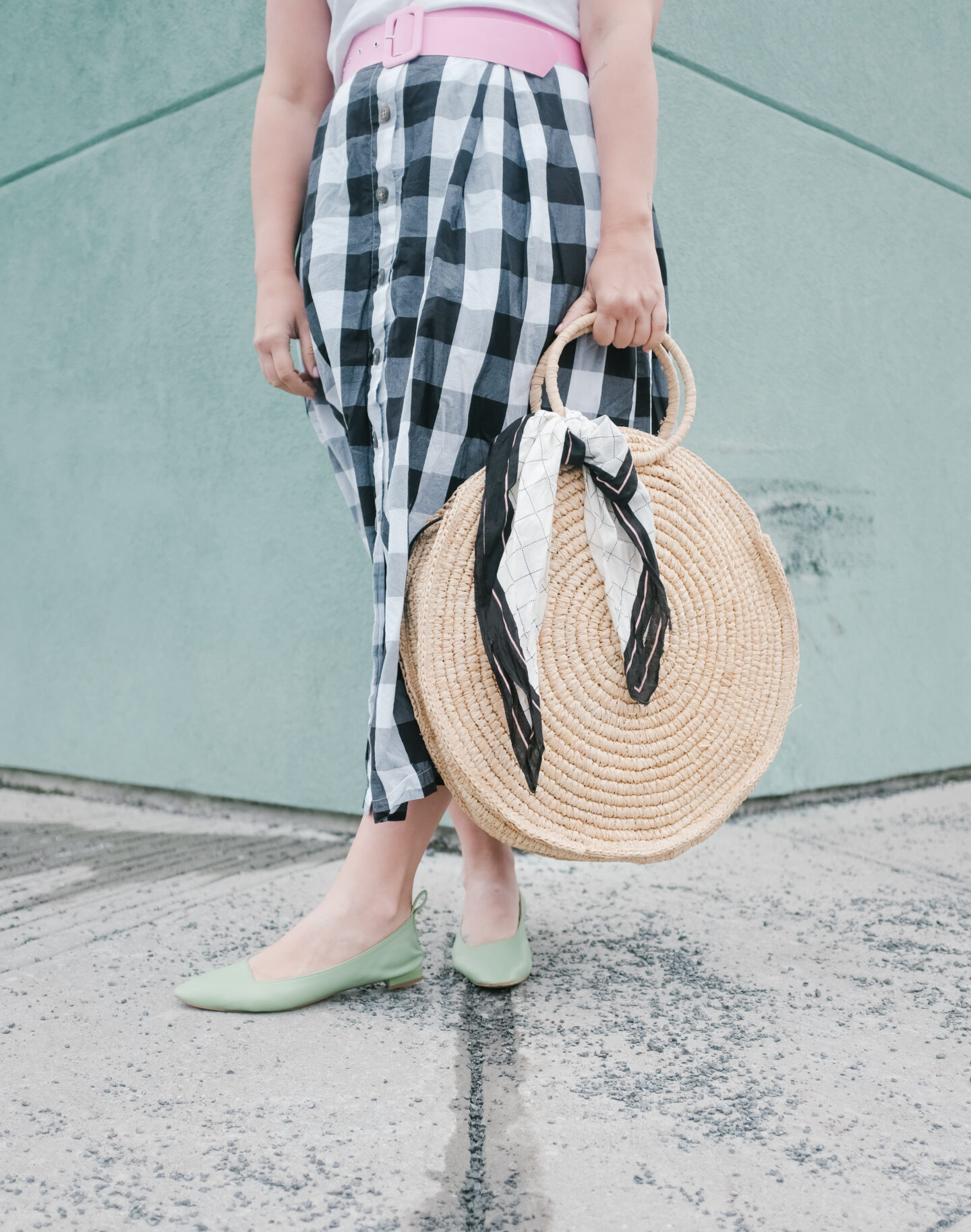 Best gingham outfits of 2020