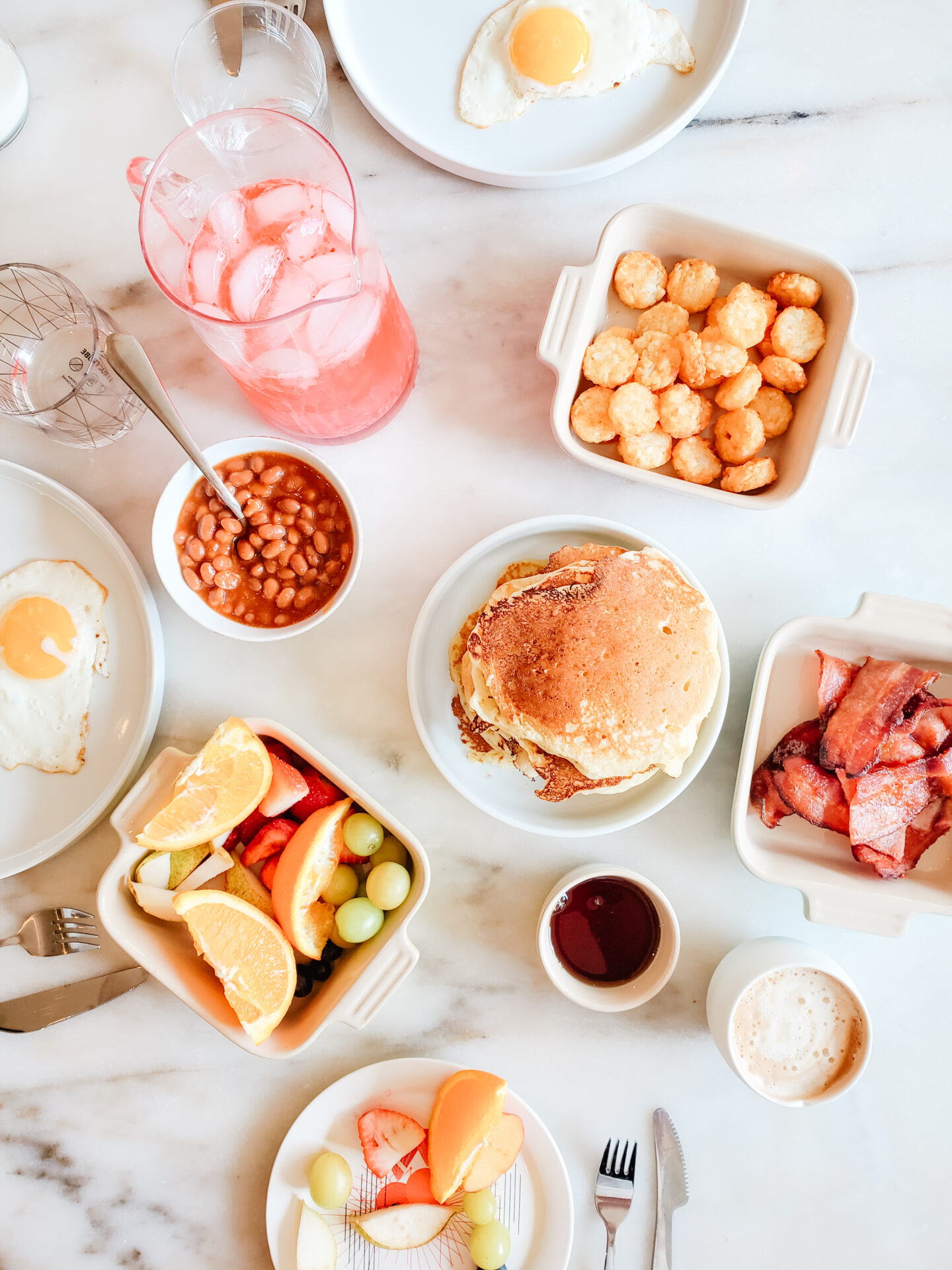 Where to find the best brunch places in Montreal