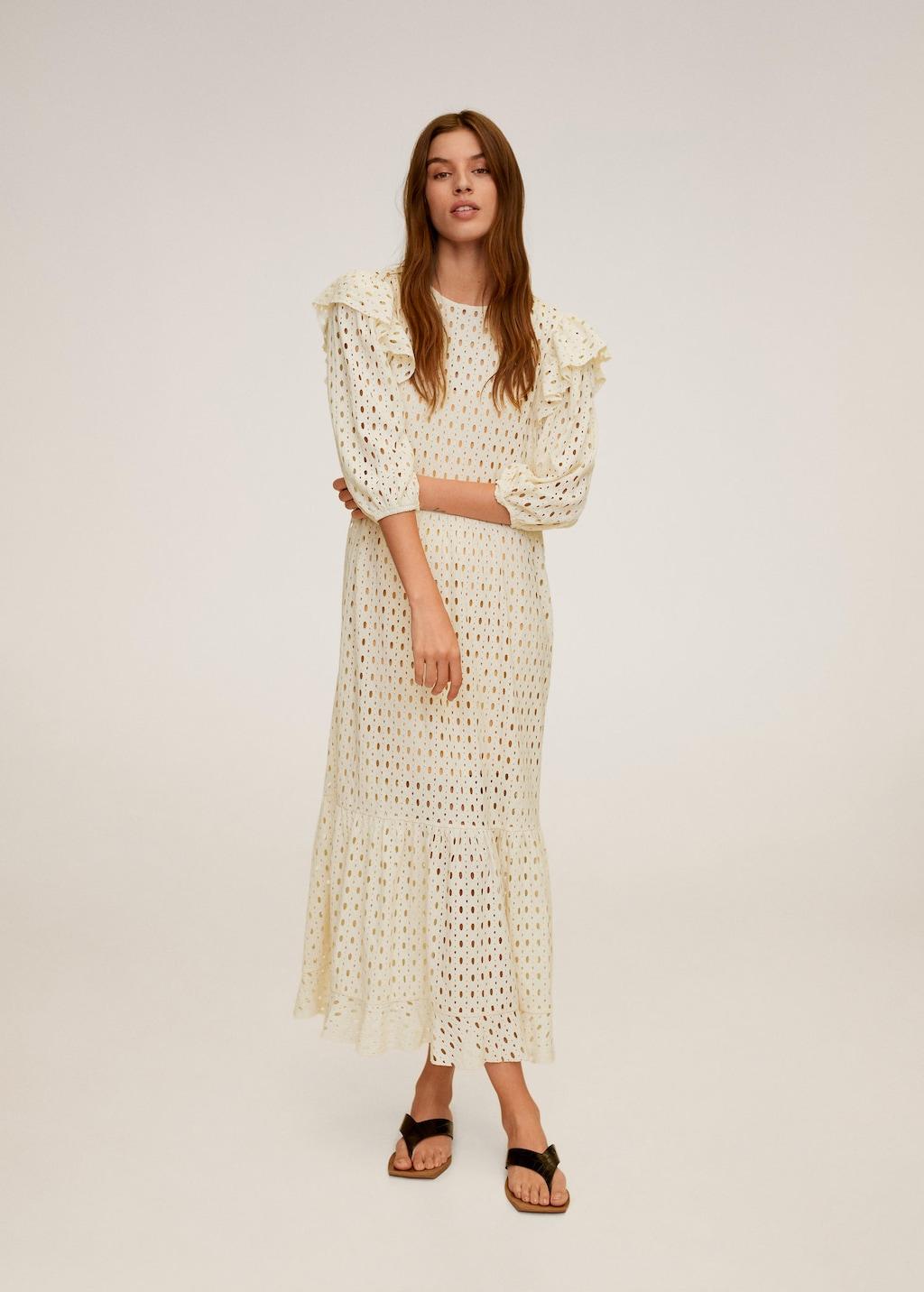 New Dresses for Spring 2020