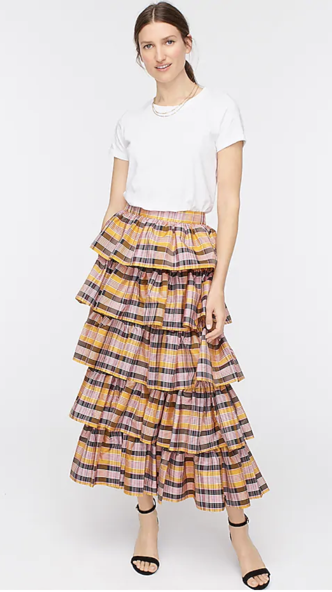 Best skirts for this Spring