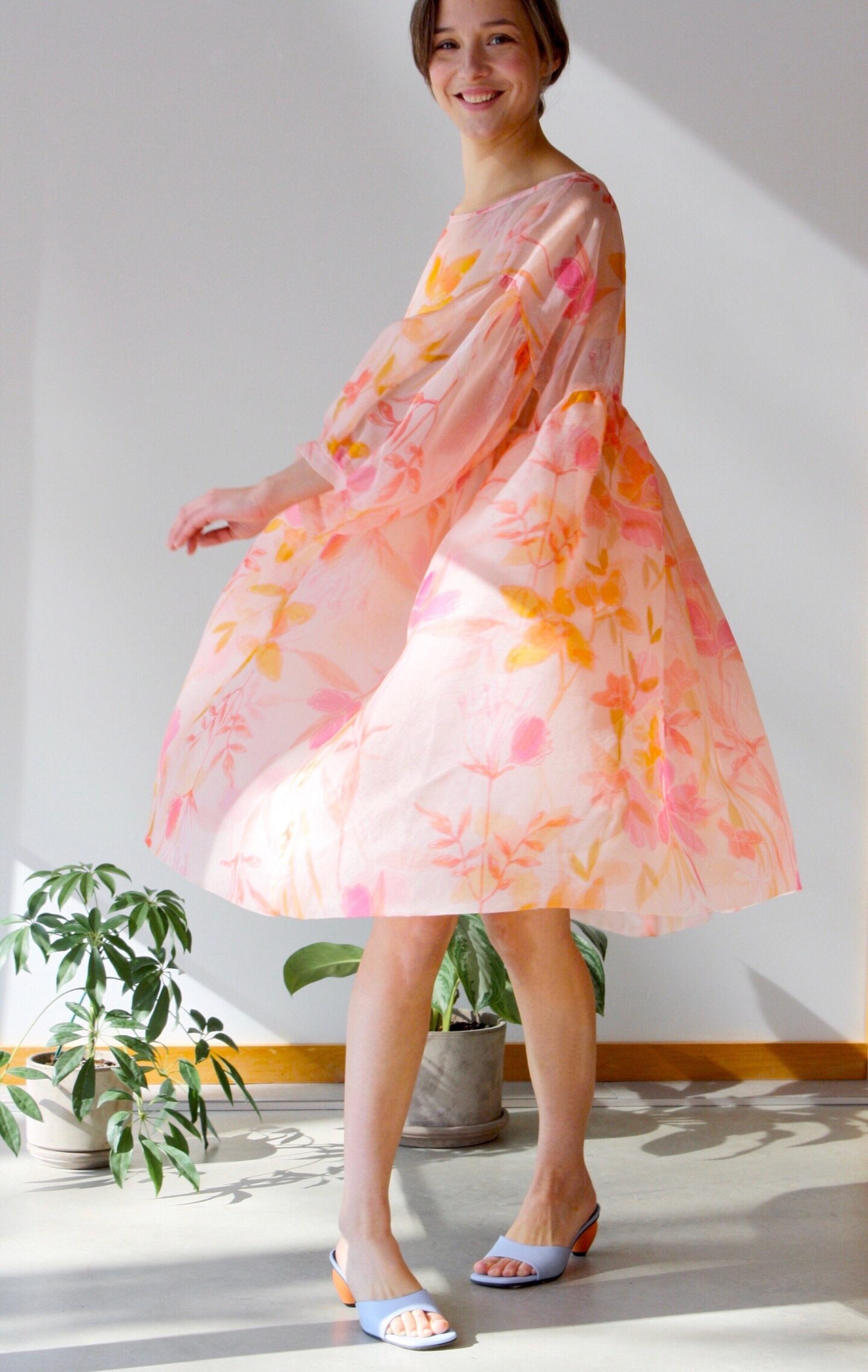 Perfect Flowy dresses for Mother's Day