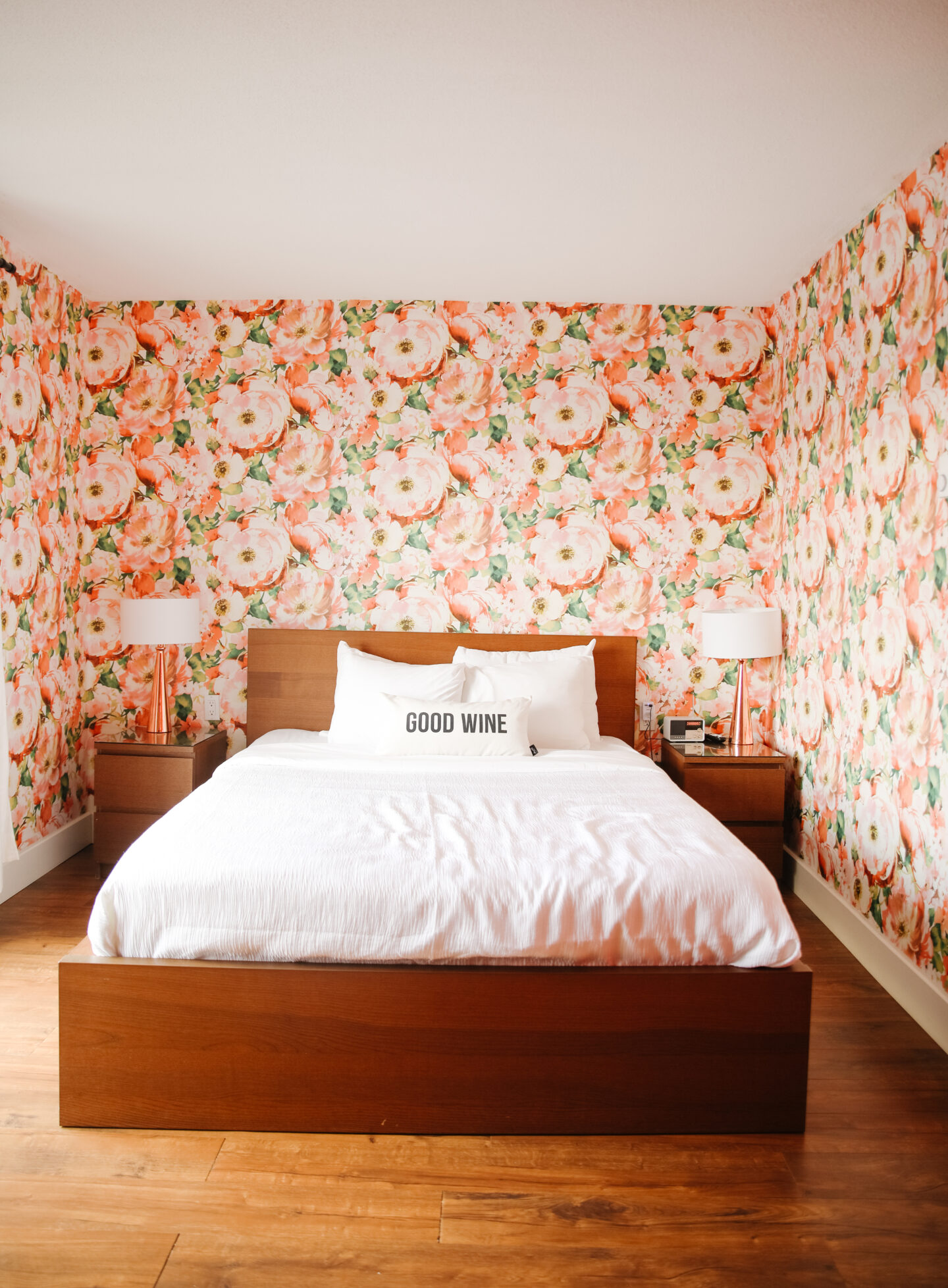 The June Motel: Best Rooms You Need to Try
