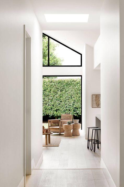 Window Design new home