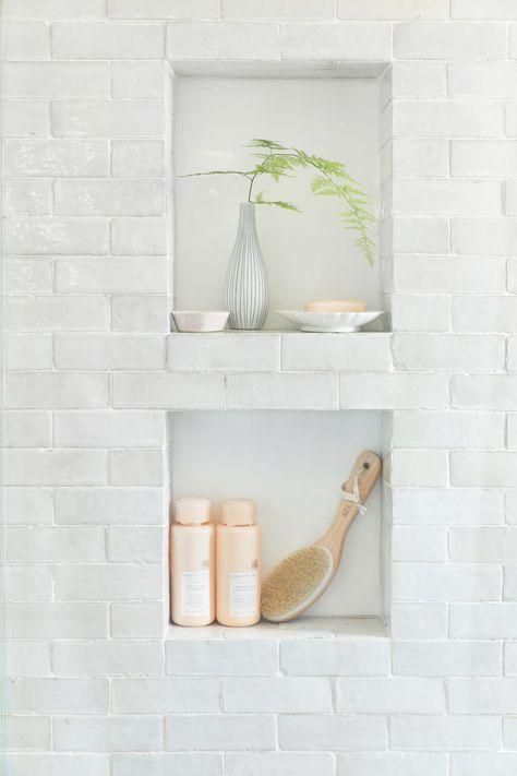 Shower Tile Inspiration