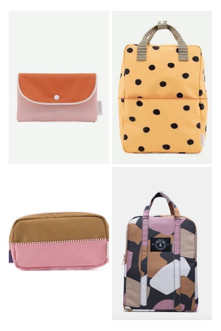 Best backpacks: back to school