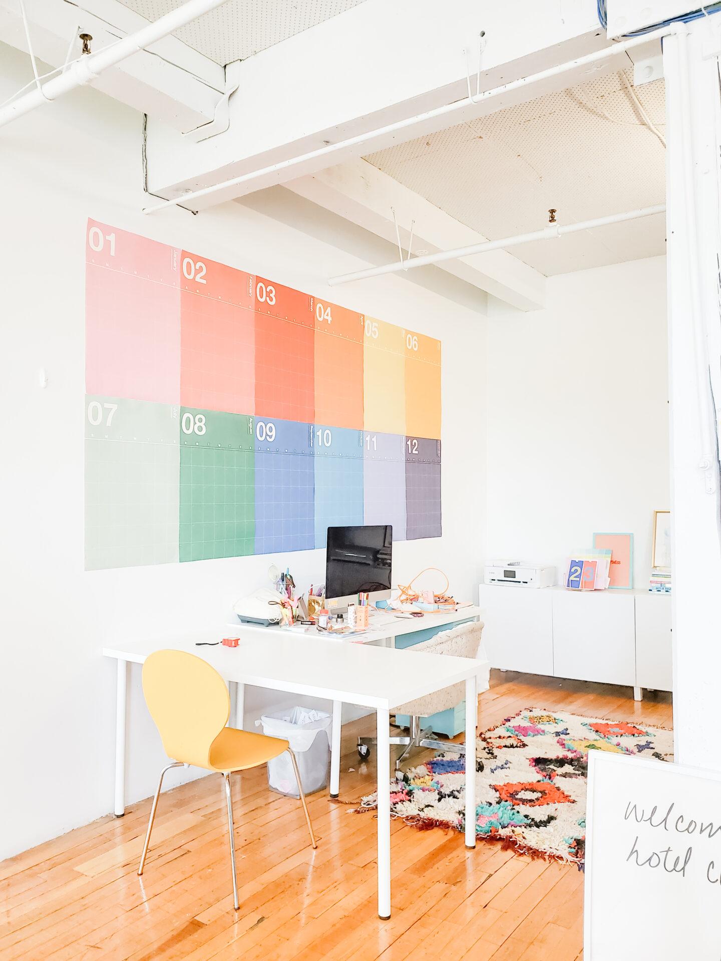 The HeyMaca Studio