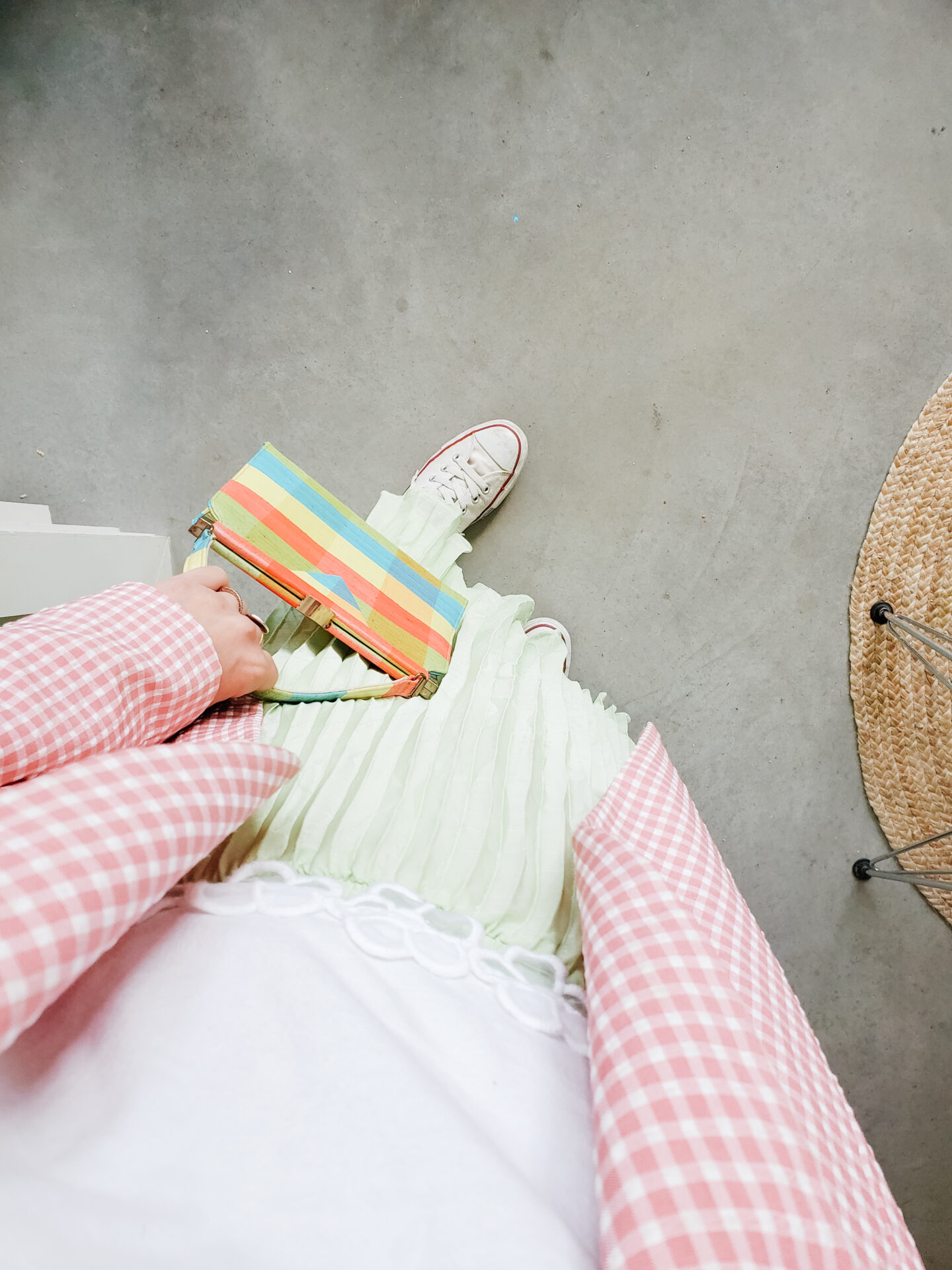 Pastel Outfit Ideas