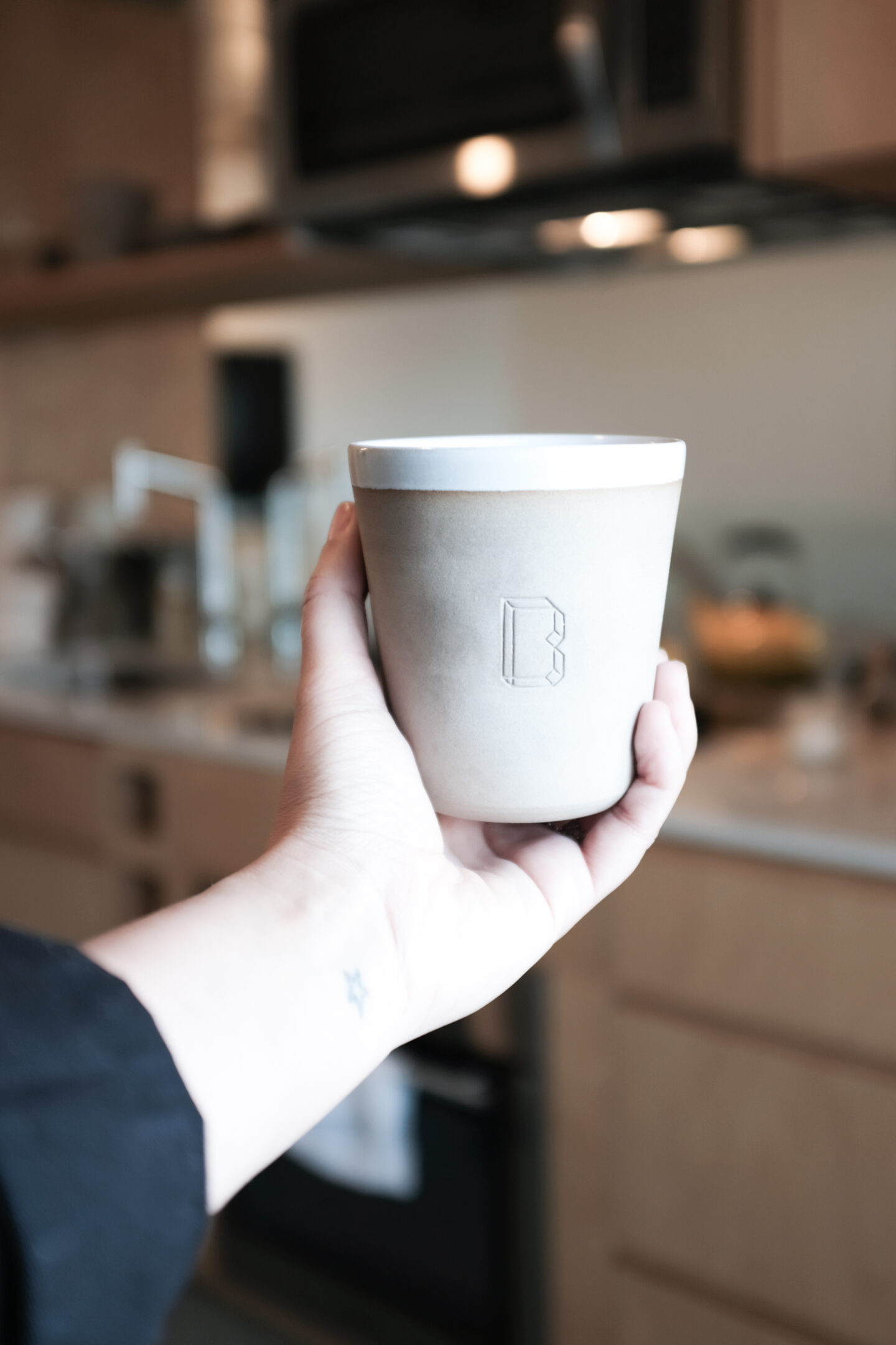 Ceramic mug design ideas