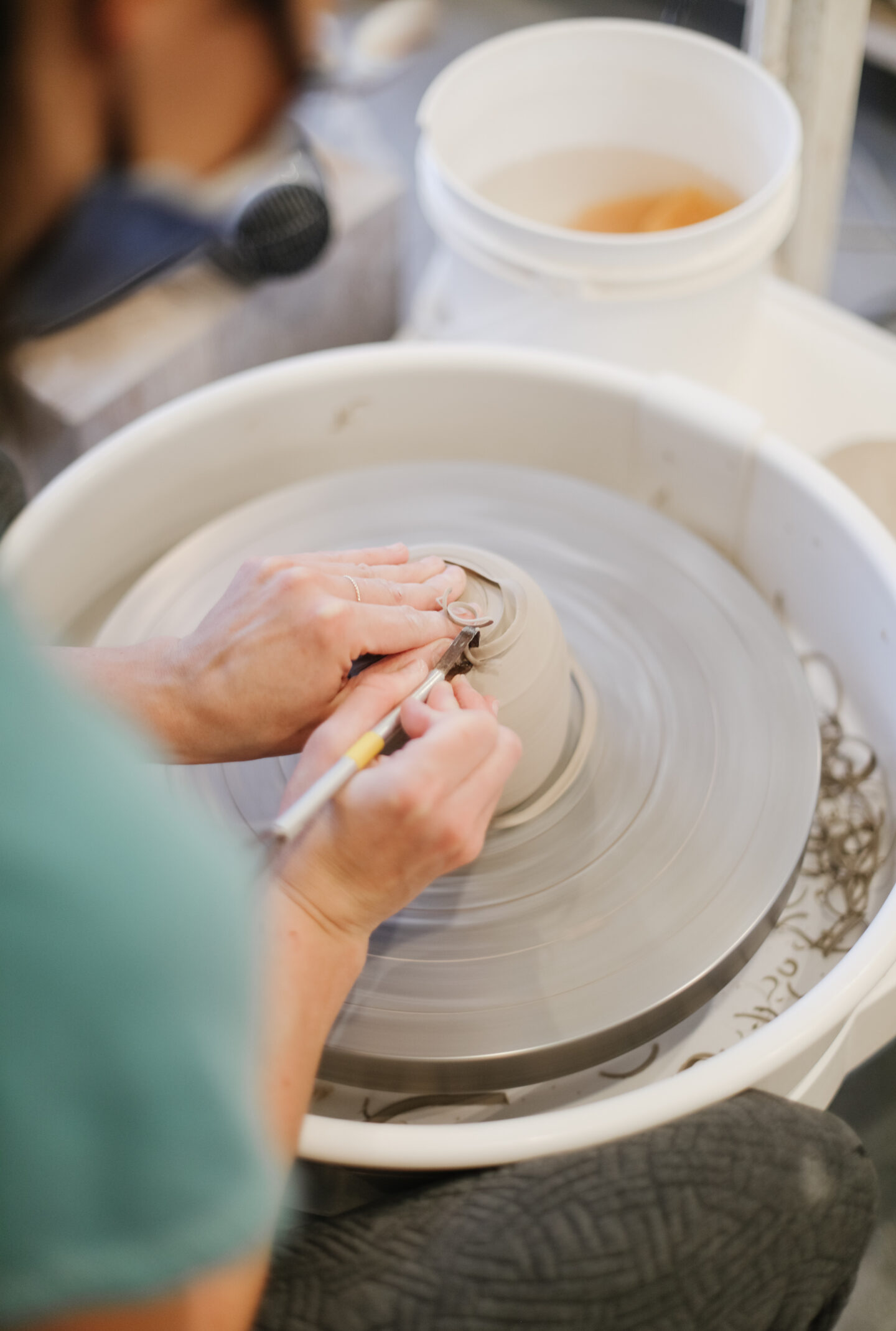 Pottery essentials for begginers