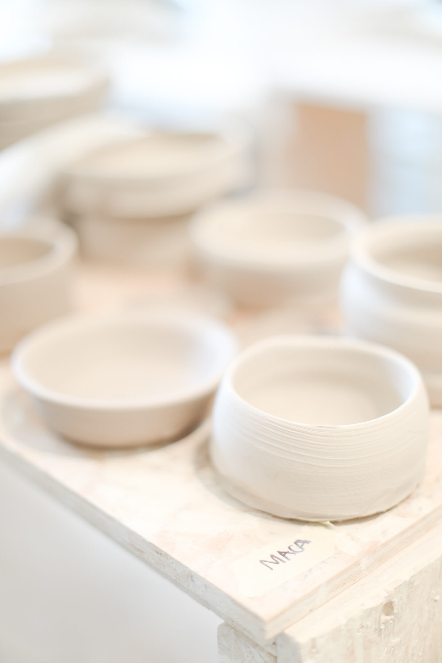 Pottery essential tips