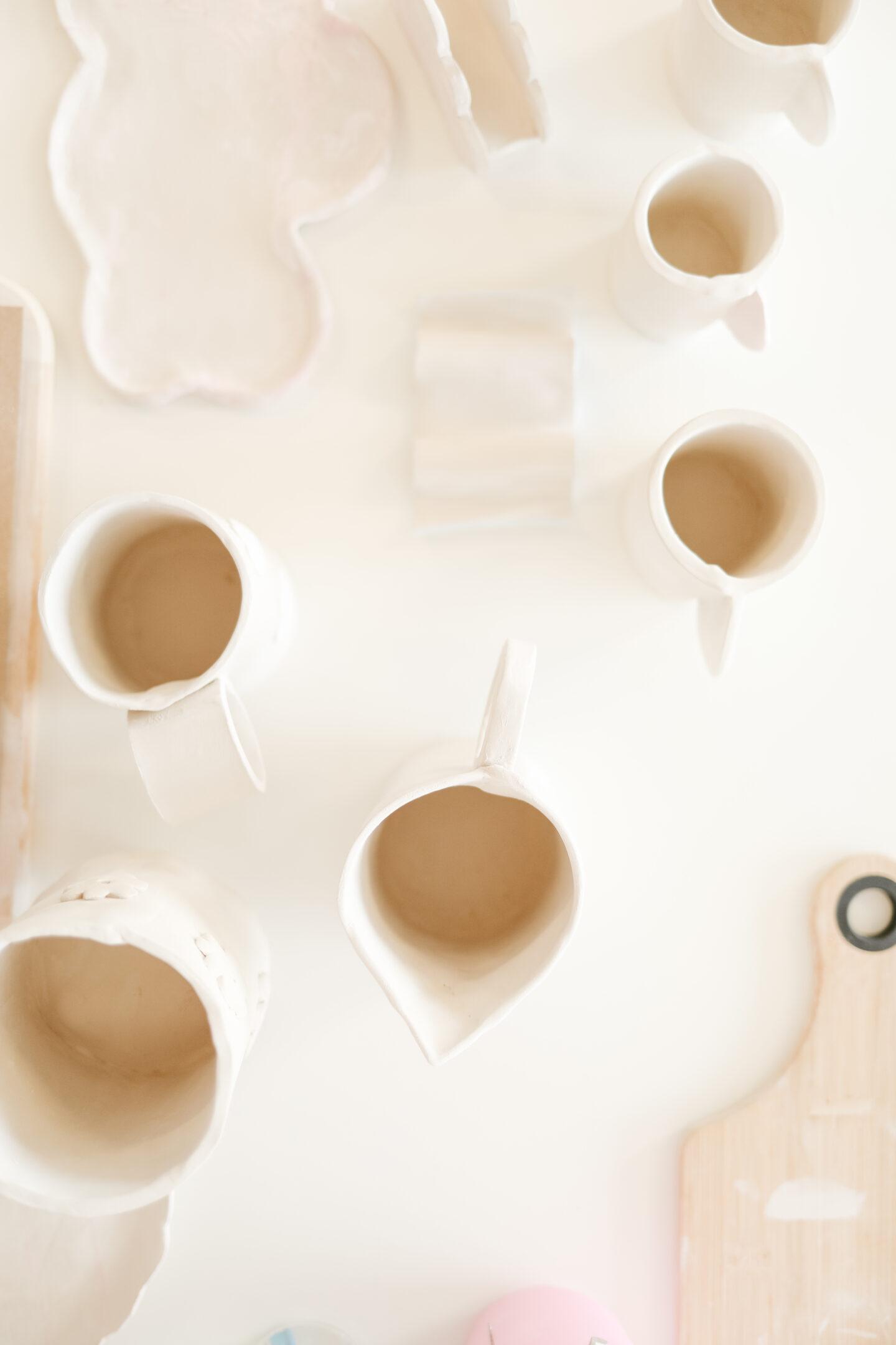 Domestika Courses - Pottery design