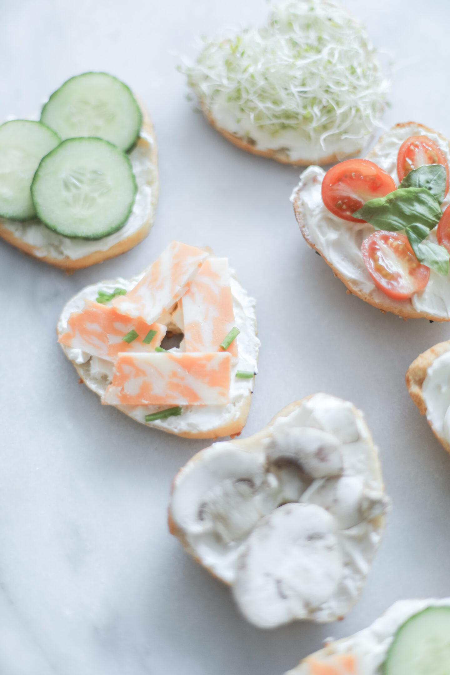 bagels low-fodmap recipe