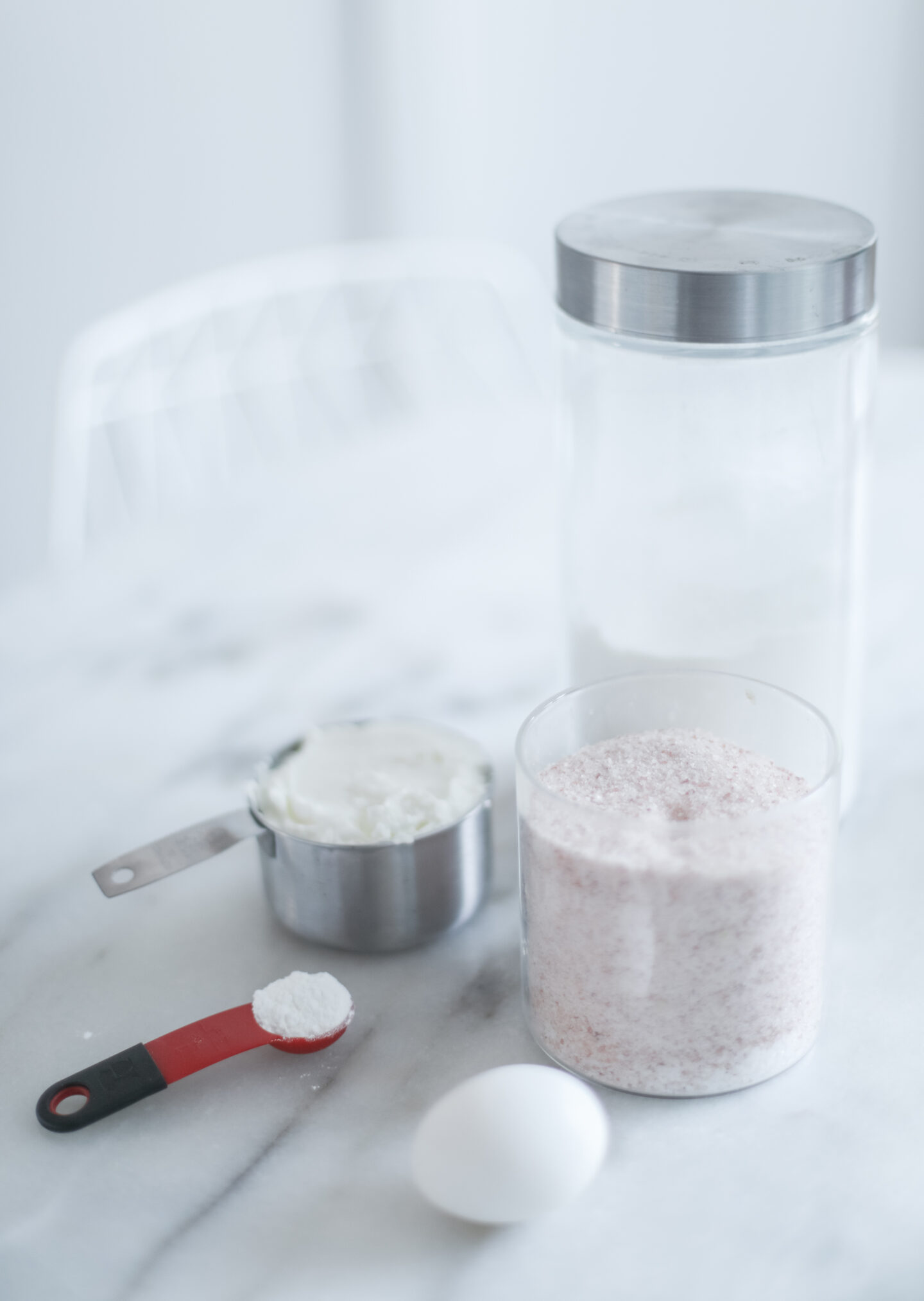 low-fodmap bagels ingredients