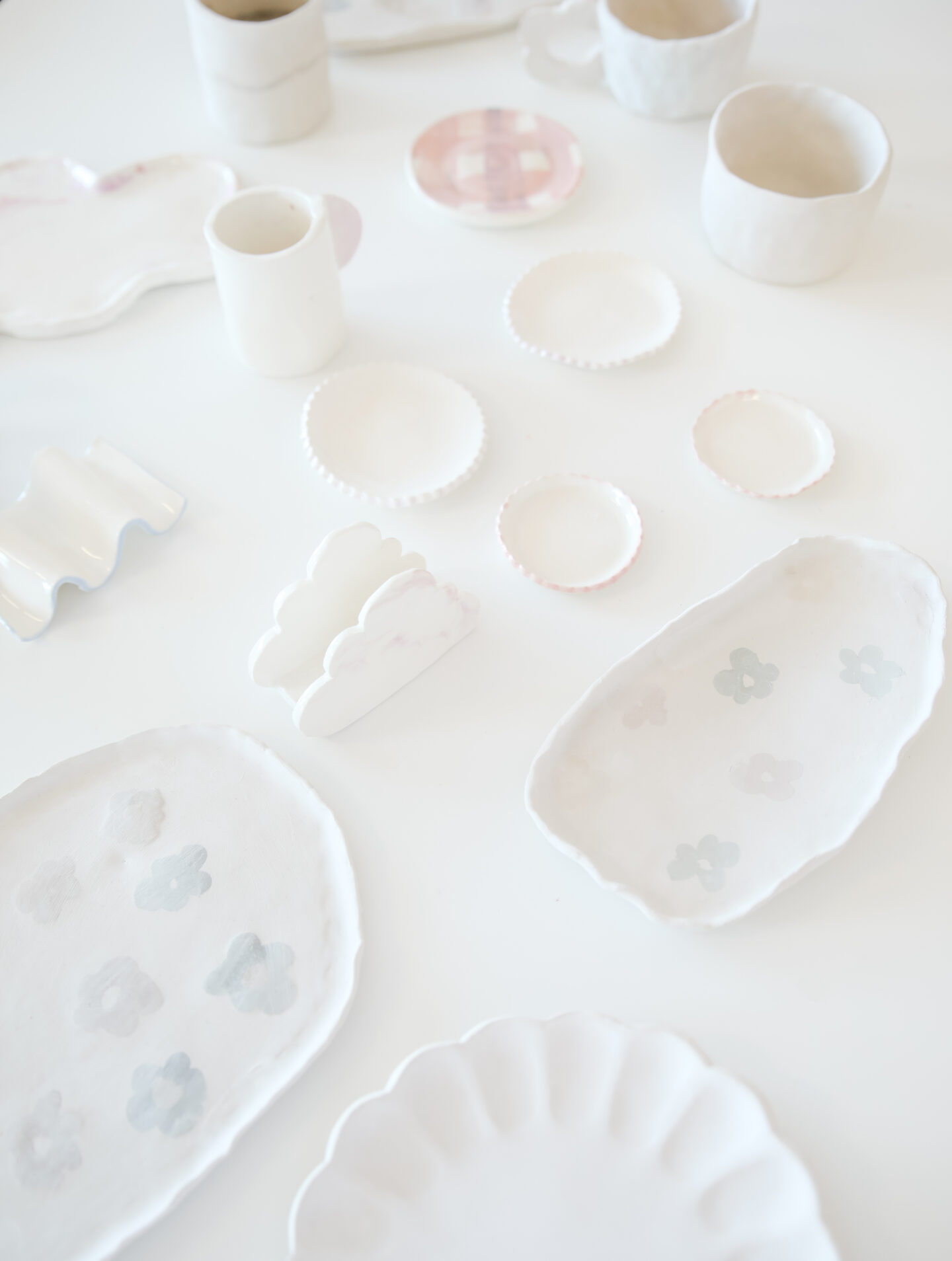 Create your own pottery studio at home: the essentials you need