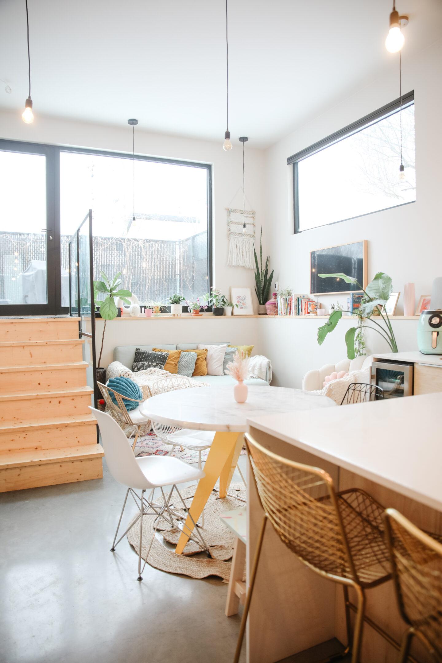 Spring home decor essentials