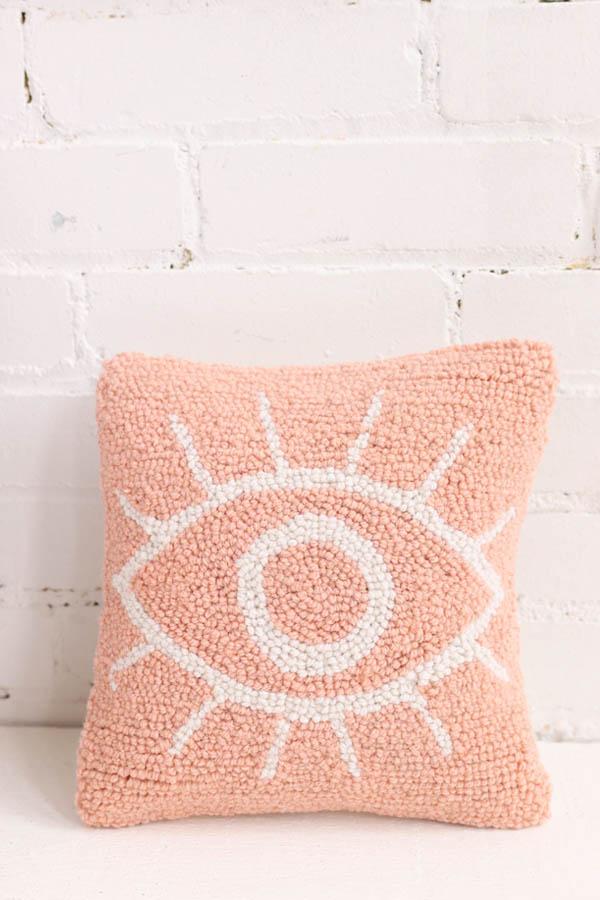 Boho eye pillow