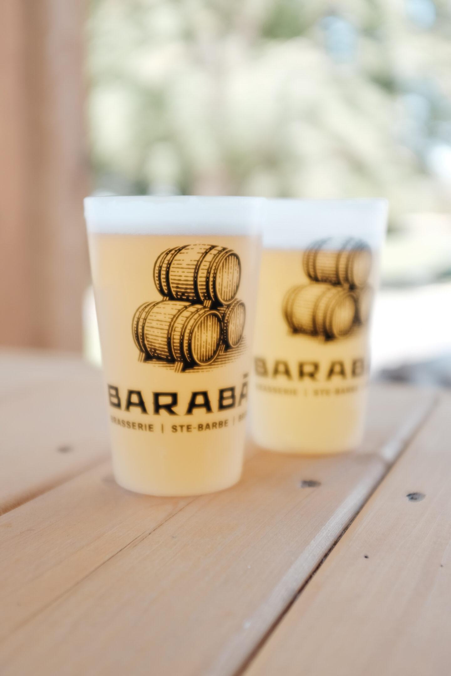 Barabe Microbrasserie
